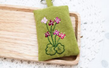 Is NeedlePoint and Embroidery The Same?