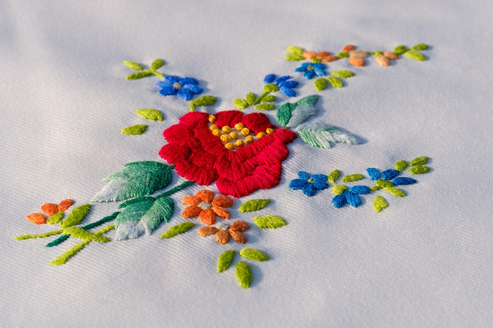 How Long Does It Take To Embroider?