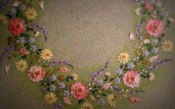 Is Embroidery Harder Than Cross-Stitch?