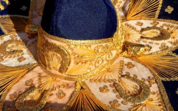 Can Embroidery be Removed From a Hat?
