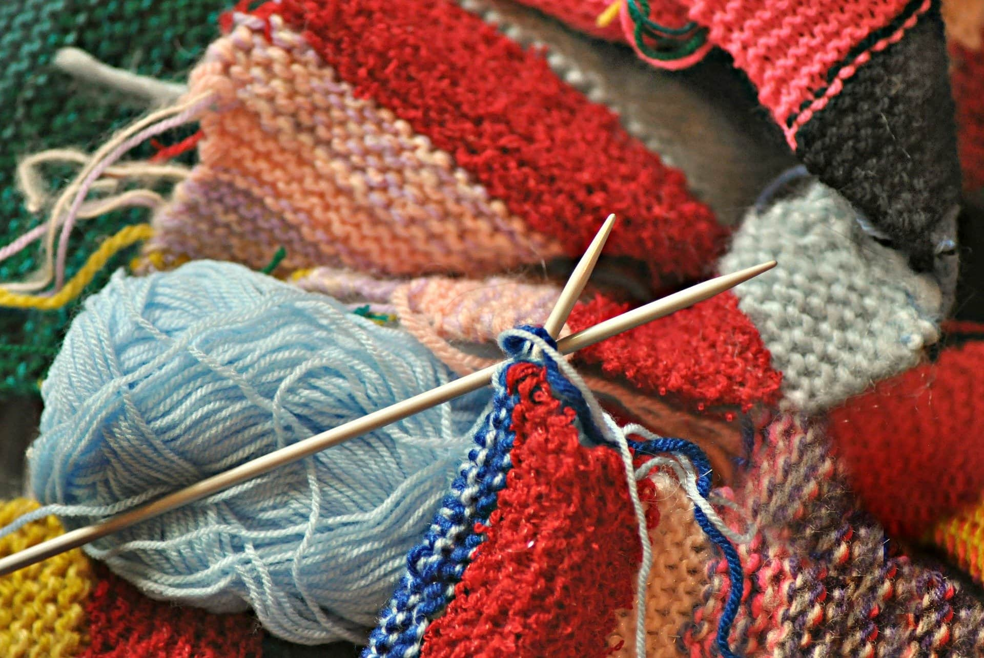 What Happens If You Knit With Bigger Needles?
