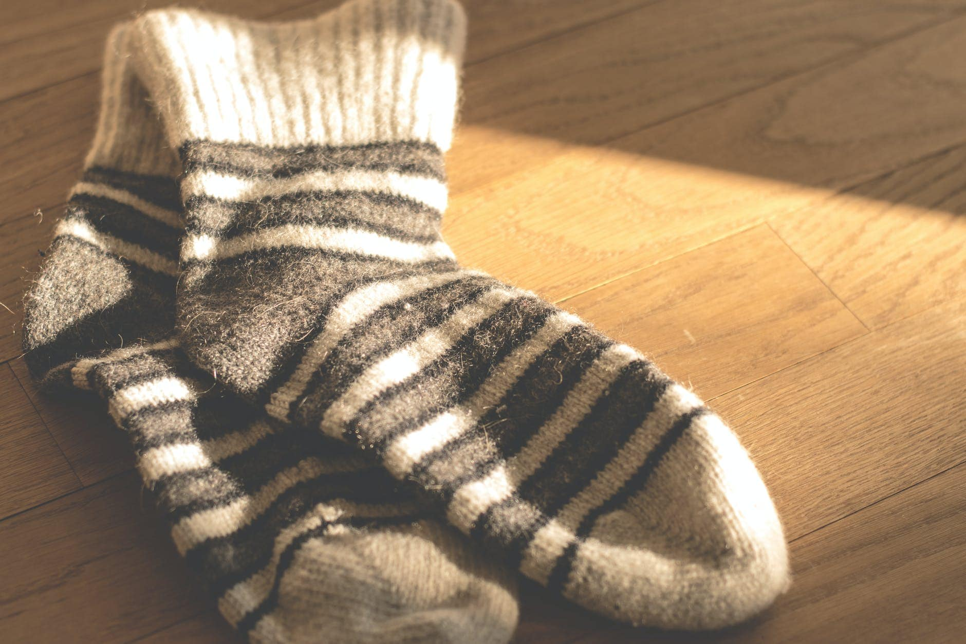 How Long Does It Take To Knit A Pair Of Socks?