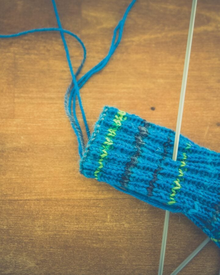 What Does Abbreviation Mean In Knitting? - The Complete Guide