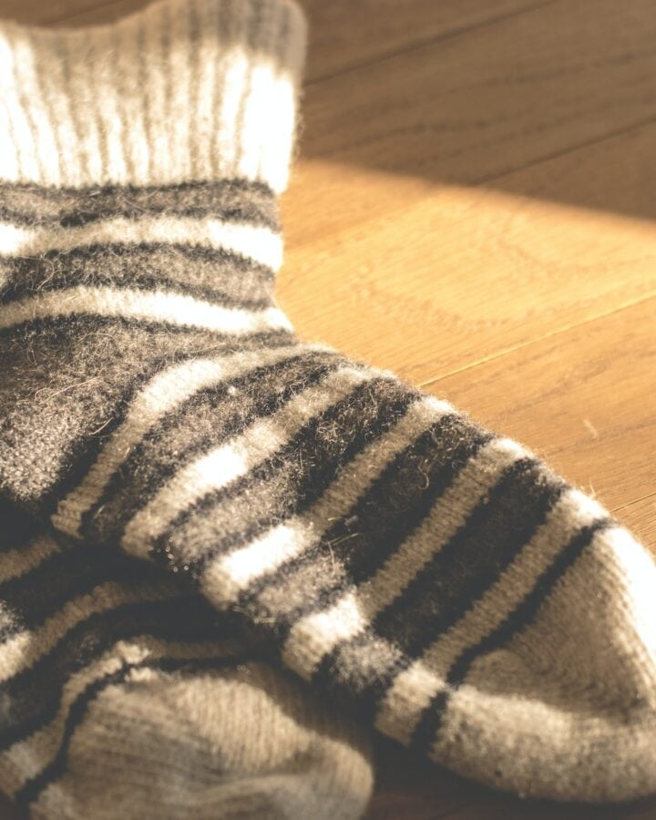 What Is The Best Yarn For Baby Socks?