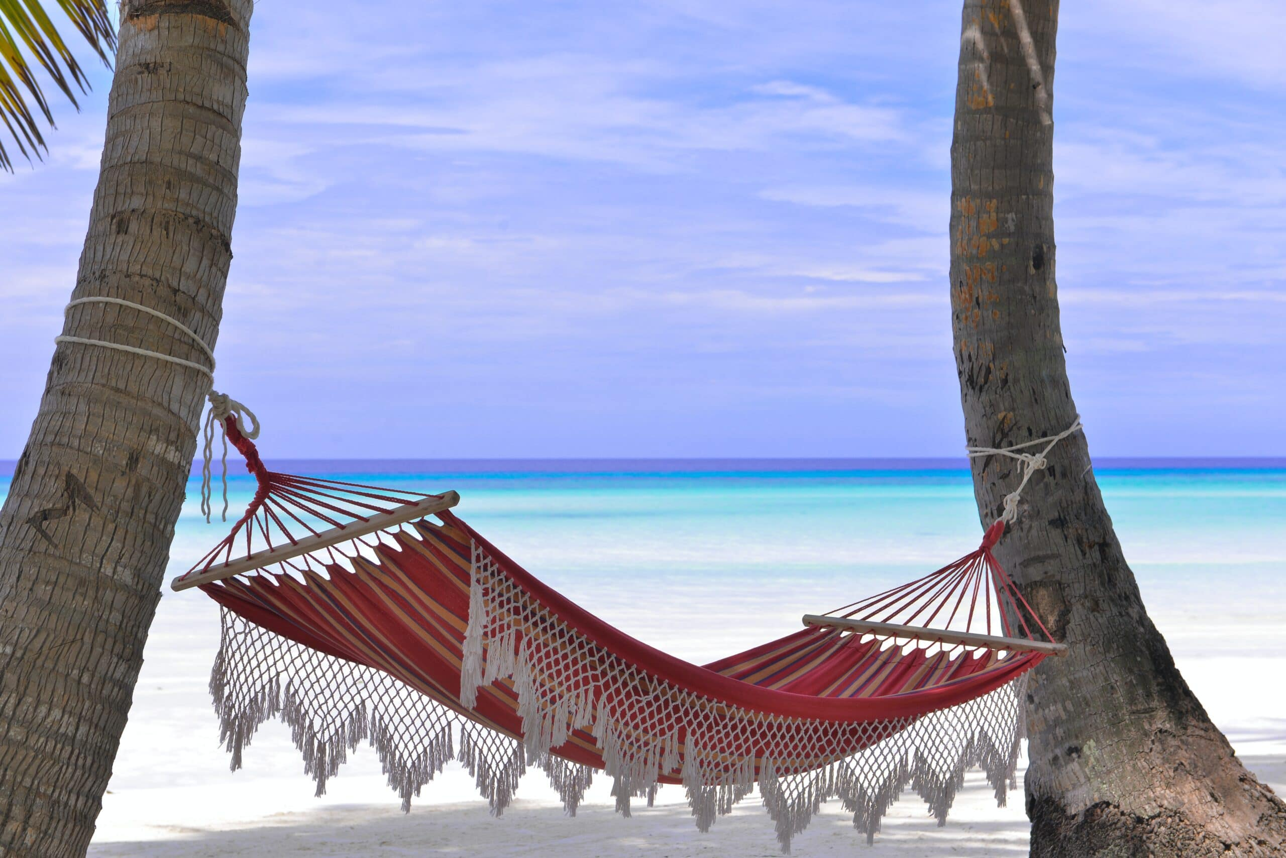 Can I Crochet A Hammock?