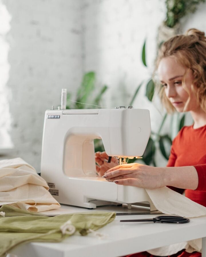 Is It Worth Sewing Your Clothes?
