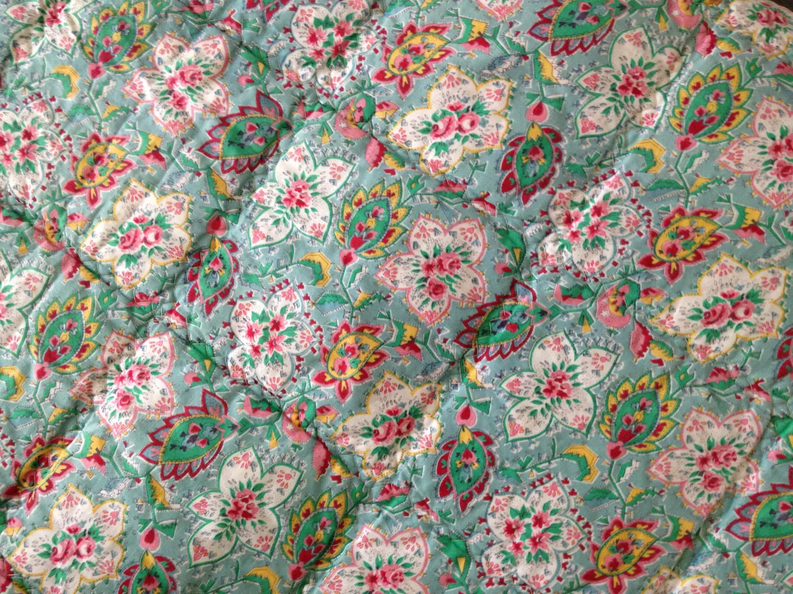 Why Is Quilting Fabric So Expensive?