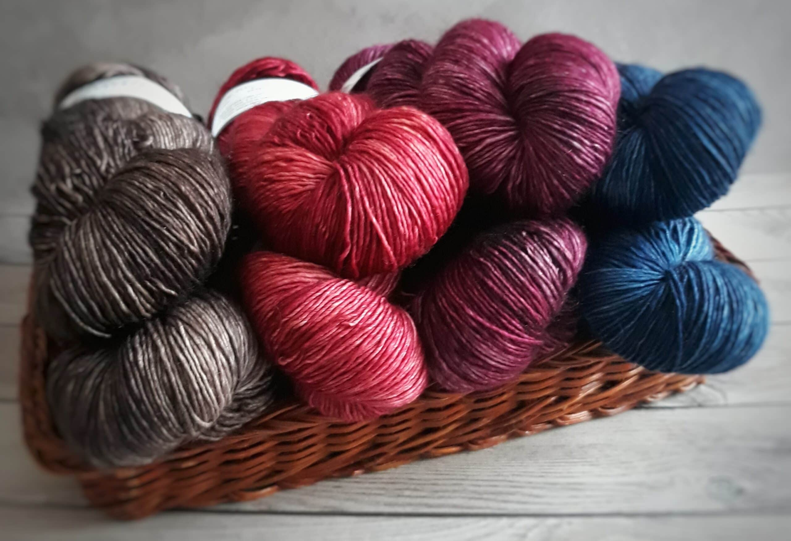 What Is Waste Yarn?