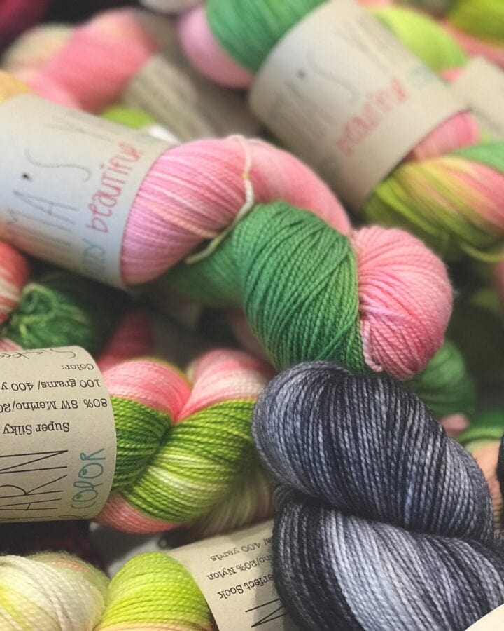 Why Is Yarn So Expensive?