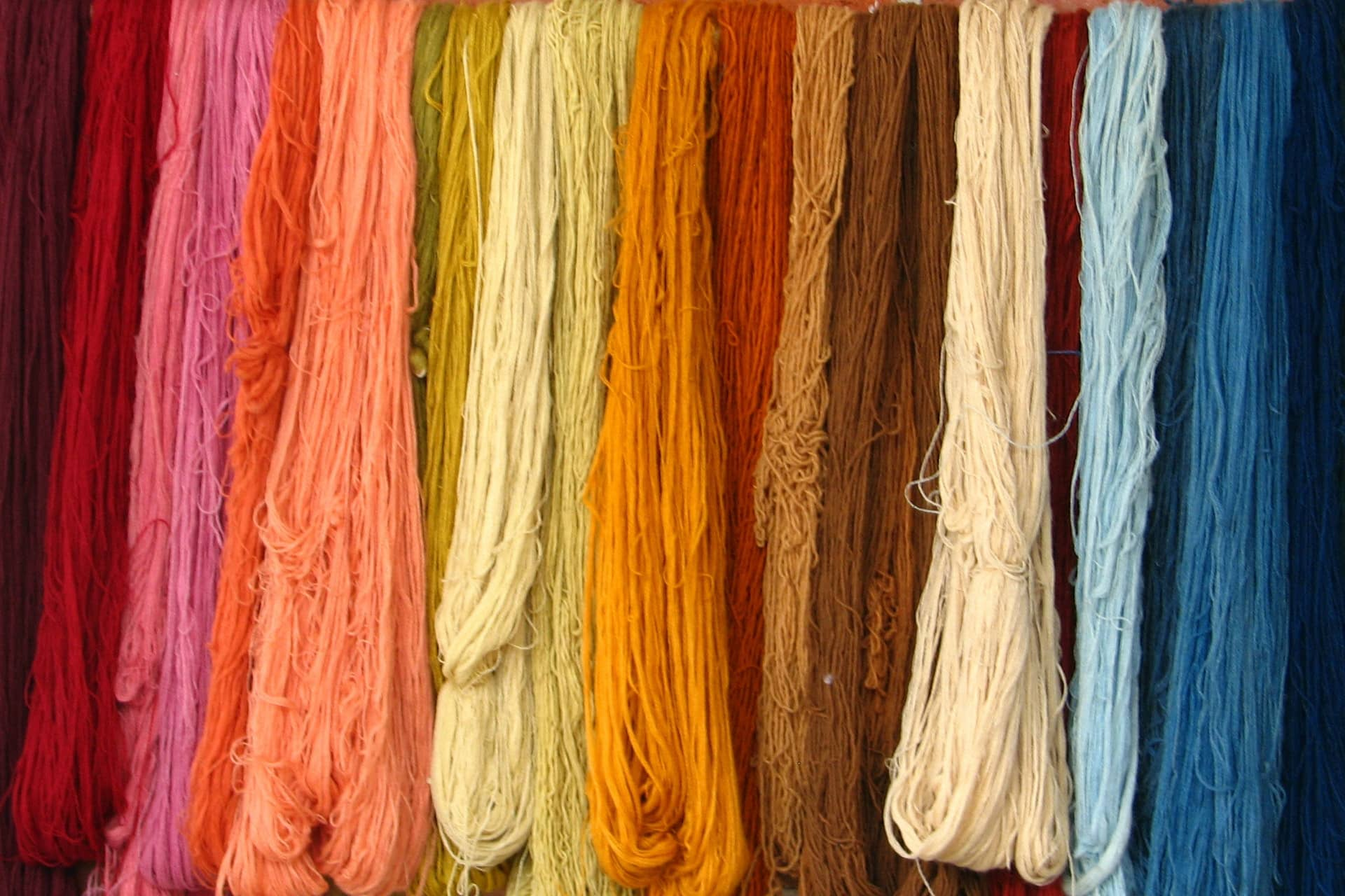 What Is The Difference Between Aran And Worsted?
