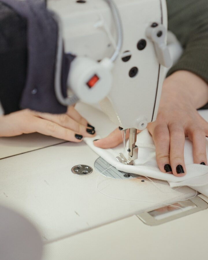 Quiet Sewing Machine – Which Model And Brand Are The Quietest?