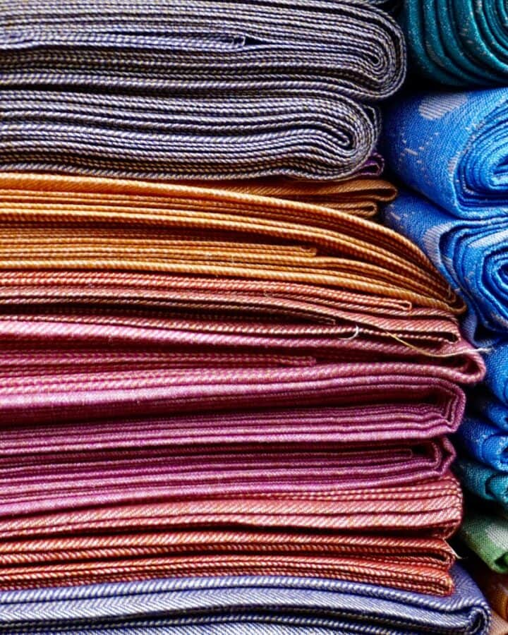 How Can You Tell The Quality Of Quilting Fabric?