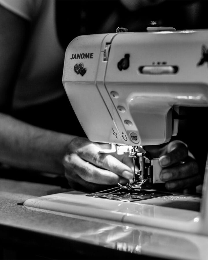 Why Is The Sewing Machine Often Oiled?