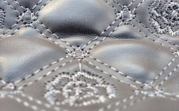 How Close Do Quilting Stitches Need To Be?