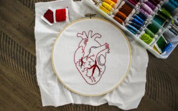 11 Free Resources to Create Embroidery Patterns Easily