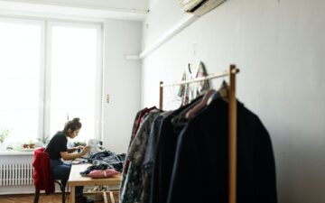 Is sewing cost effective?