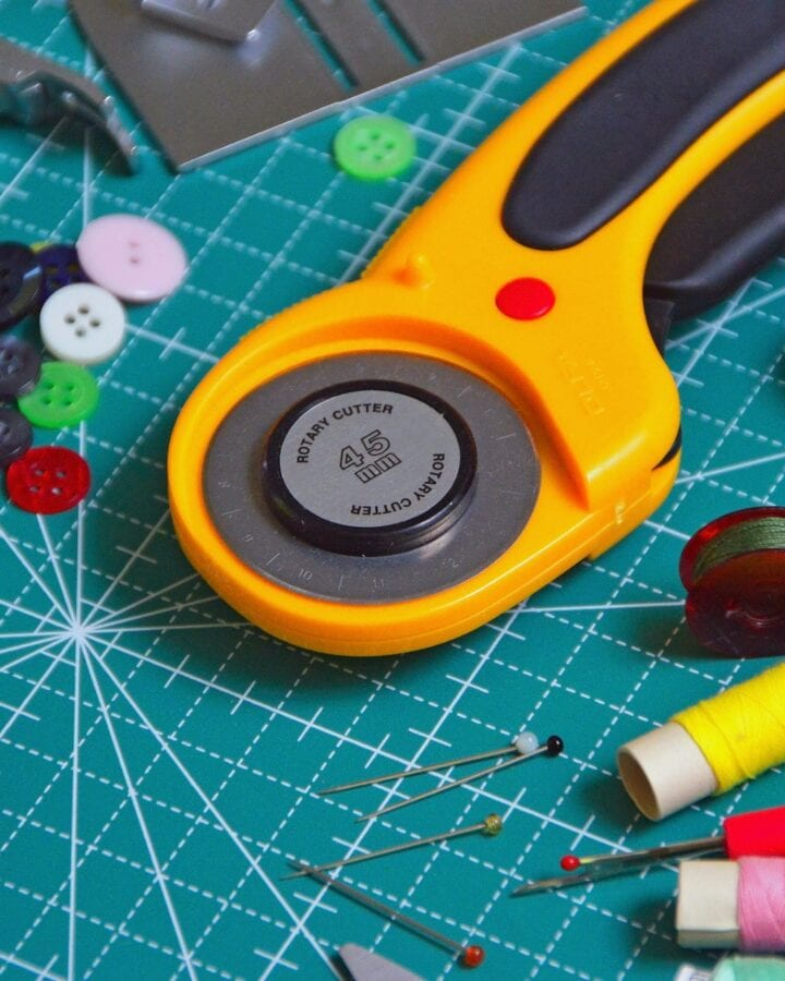 Why Is It Important To Learn Sewing?