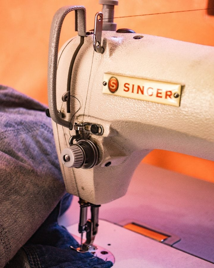 The Best Sewing Machines Made In USA