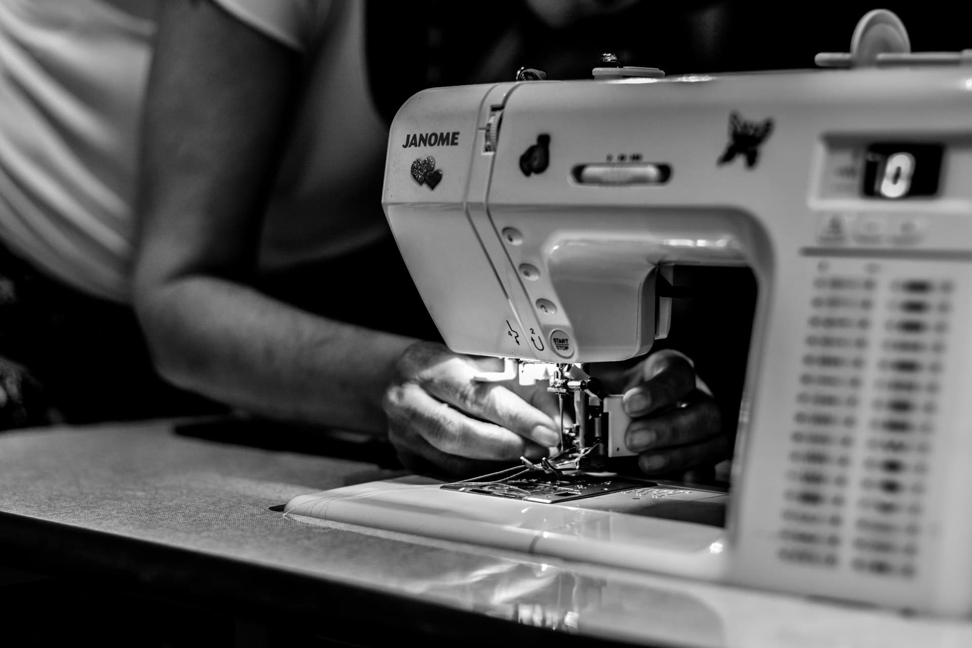 Best time to buy a sewing machine?