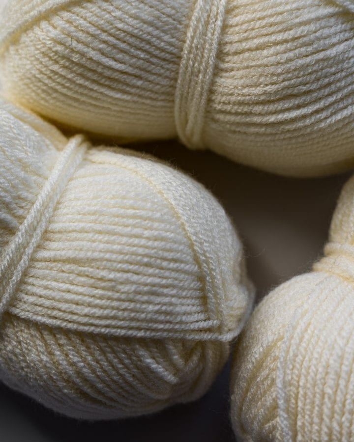 What to crochet with cotton yarn?