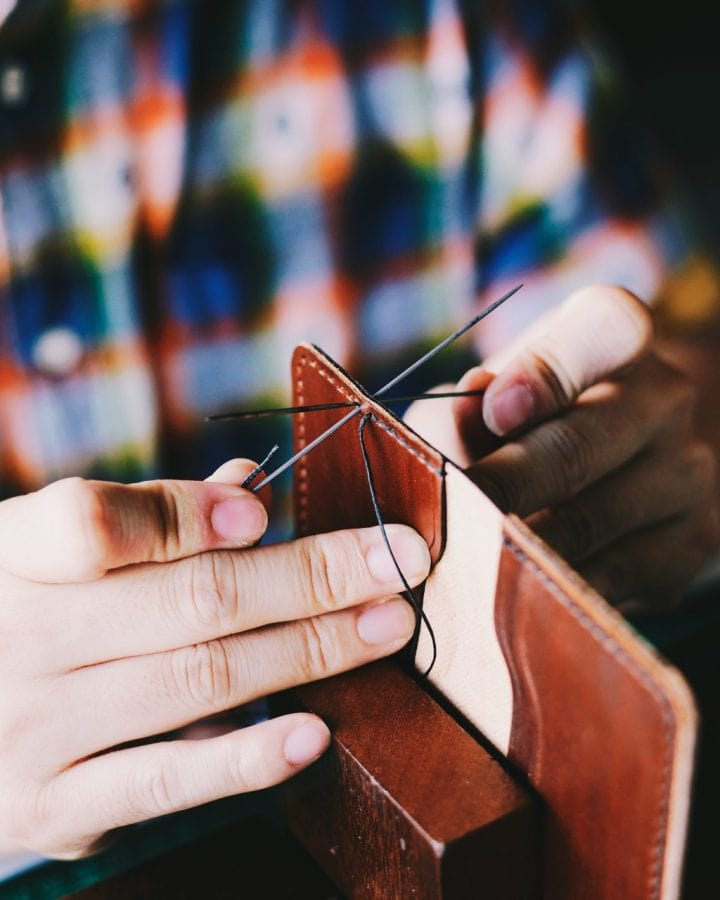 The Best Sewing Awls for Leather - Ultimate Guide