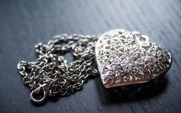 Best Sterling Silver Chain for Jewelry-Making