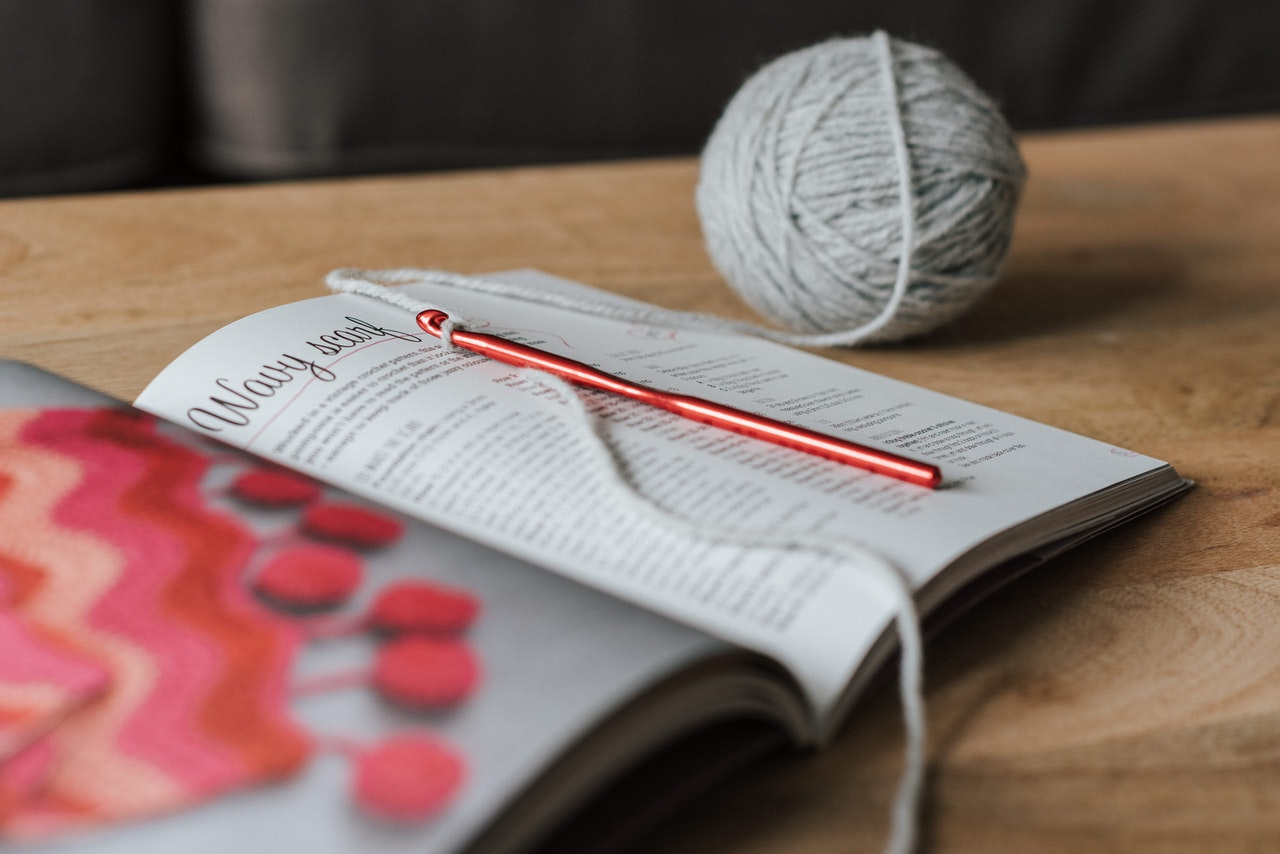 Can crocheting be profitable?