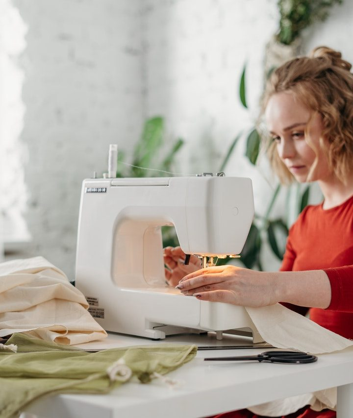 How long does it take to make a dress?