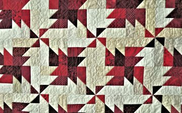 Do you tip a long arm quilter?