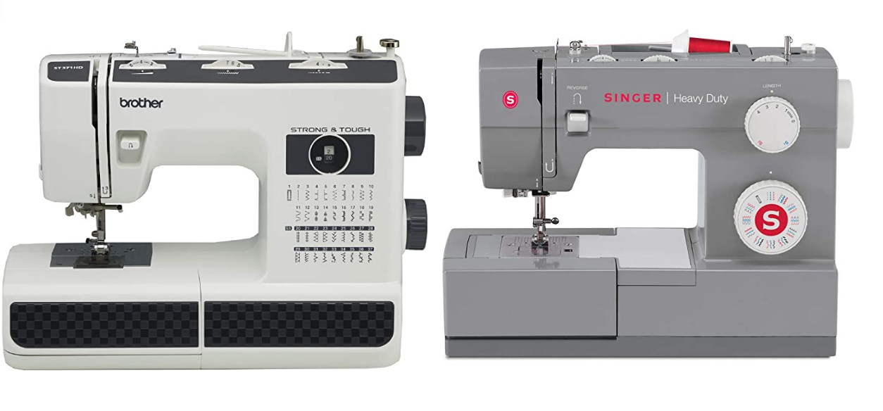 Brother st371hd vs Singer 4432 - Which is best and why?