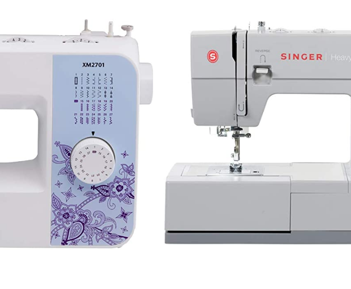 Brother xm2701 vs Singer 4423 - Which is best and why?