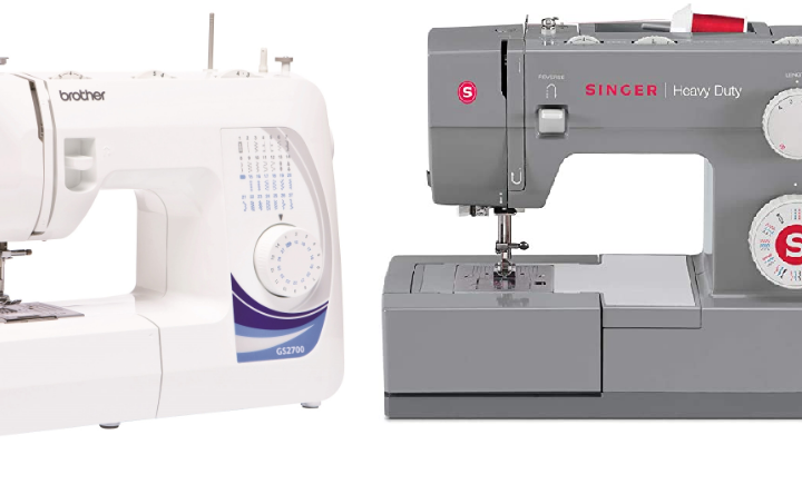 Brother gs2700 vs Singer 4432 - Which is best and why?