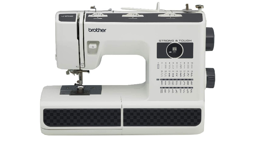 Brother st371hd vs Singer 4452 - Which is best and why? - CraftTribeOnline.com