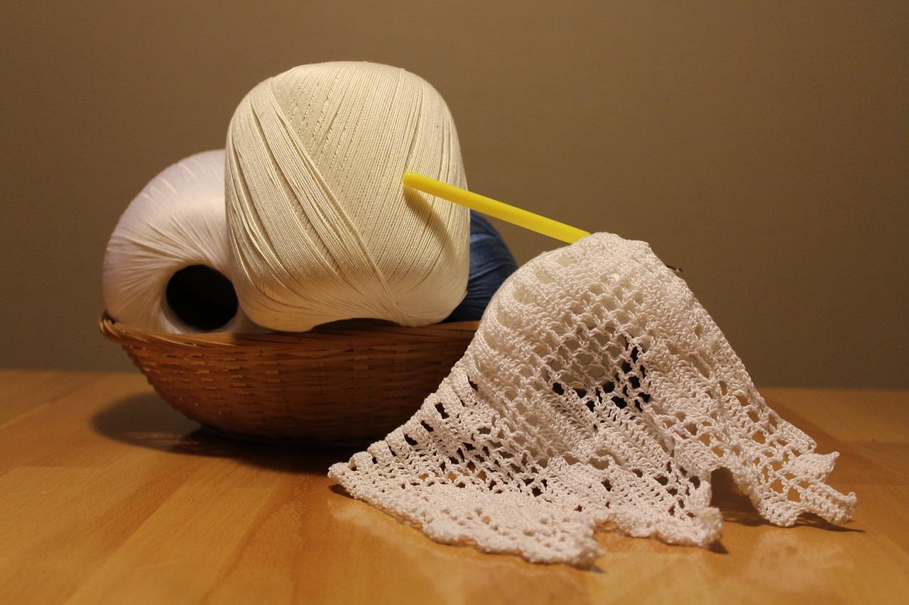 Do crochet tops shrink?