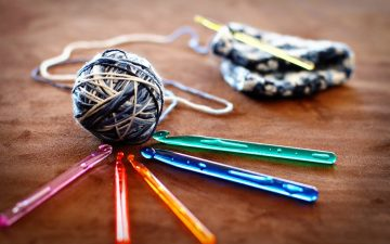 Can you mix crochet stitches? [Don't ruin your project]