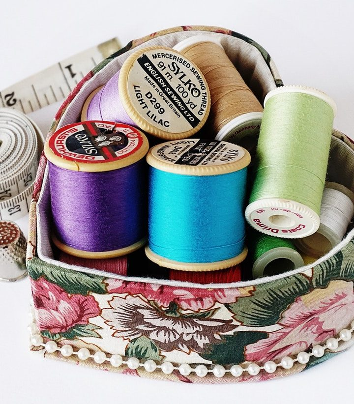 Does Embroidery Thread Dye Well?