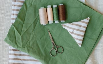 Can You Sharpen Embroidery Scissors?