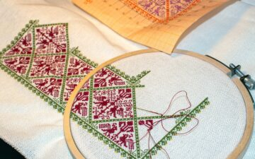 Explained: Is Cross Stitch Or Knitting Easier?
