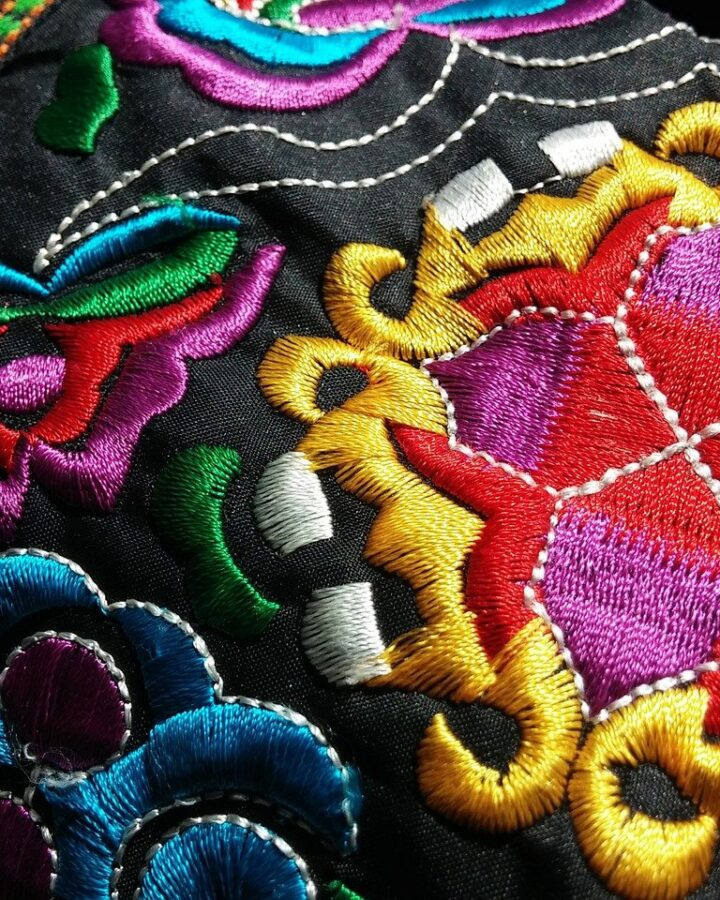 5 Ways to Embroider Without a Stabilizer