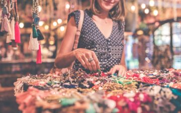 Can You Be Too Young To Sell Jewelry?