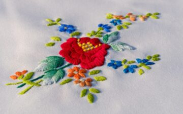 How to Embroider with a Serger: 3 Expert Tips