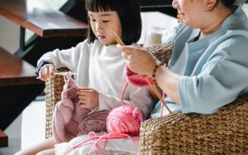 The 6 Causes of Uneven Knitting (And Their Fixes)