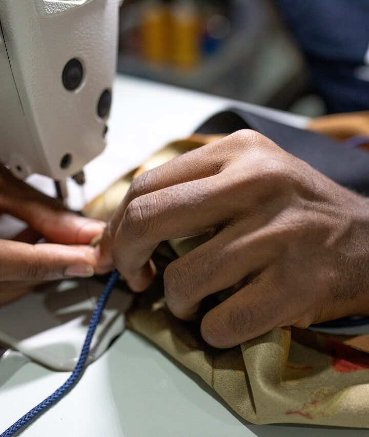 Sewing machine too fast? Here's how to fix it