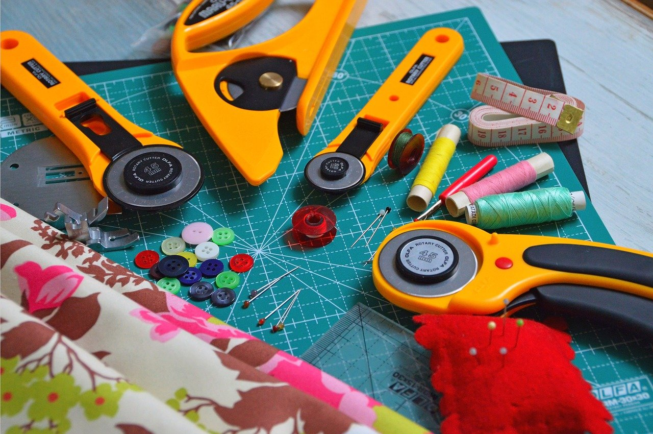 Is quilting an expensive hobby? Let's break it down