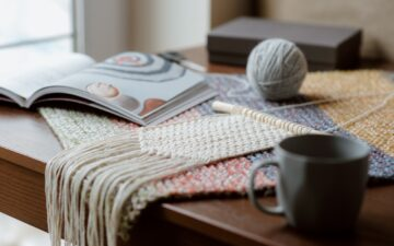 Can you crochet with macrame cord?