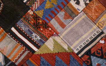 Here's How To Quilt Without A Quilting Machine!
