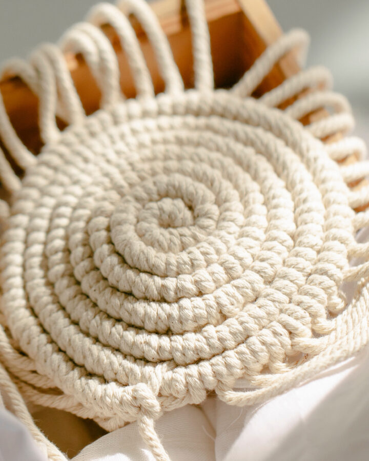 The 8 best yarns for knitting a rug