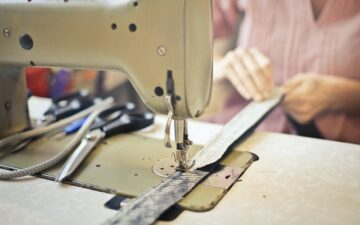 Best Sewing Machine for Sailors